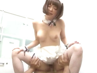 Crazy Japanese slut Saki Asahina, Eri Ouka, Aozora Konatsu in Exotic JAV video
