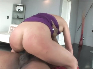 Mature landlord has hot fun with young tenants