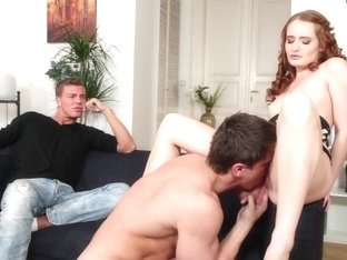 Bi-Sexual Cuckold