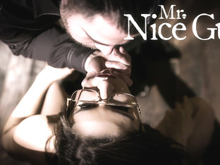 Abella Danger in Mr. Nice Guy - PureTaboo