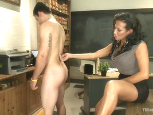 Socal border porn