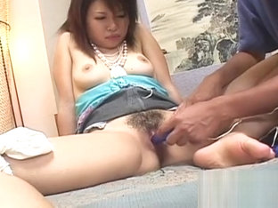 Young oriental anal fucked on web camera