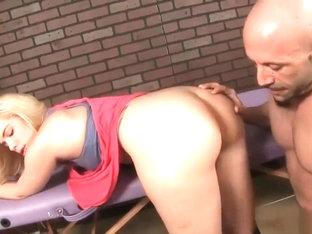 moglie prostata massaggio sborrata