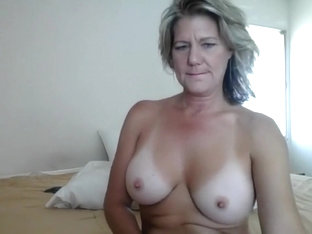 Naked mature small women