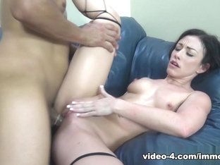 Best pornstar Jennifer White in Horny Cumshots, MILF sex video