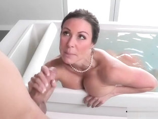 MILF porn video featuring Giselle Mari and Kendra Lust