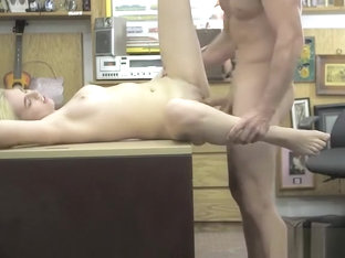 Hot amateur babe fuck Boom goes the Bass