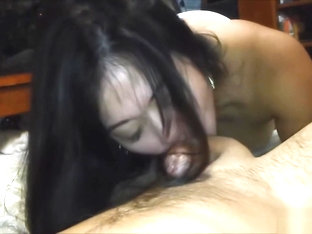 Another amateur cum shot video