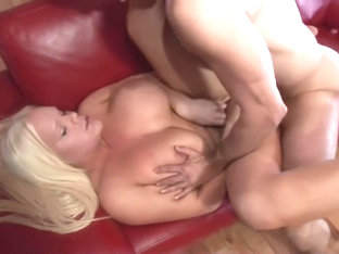 Big Tit Shemale Holly Sweet is the Babysitter