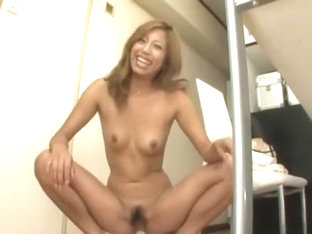 Fabulous Japanese slut Jun Asami, Karera Ariki in Horny Fingering, Stockings JAV clip