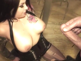 amazing piss drinking anal fisting fake tit bimbo whore