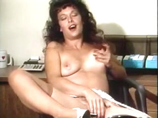 Sexy Time For Secretary - Jerk Off Encouragement - JOE