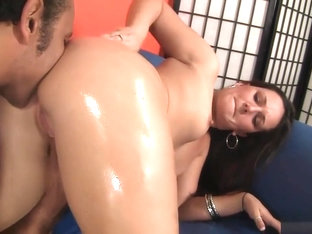 Cami Smalls Likes To Get Fucked