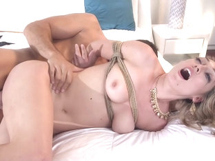 Lily LaBeau  Ramon Nomar in Anal Payback - SexAndSubmission