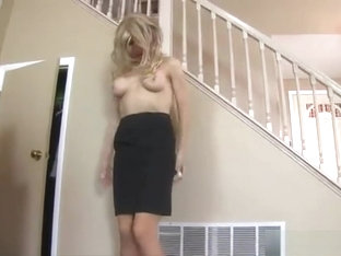 Desperate Diapered Secretary - MyDiaperGf - Agatha