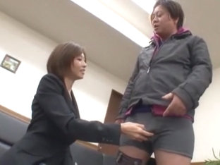 Best Japanese model Akari Asahina in Crazy JAV clip