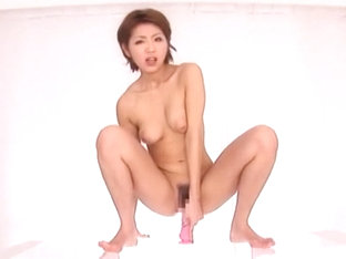Amazing Japanese slut in Horny Amateur, Solo Female JAV clip