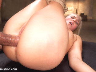 Kate England & Mr. Pete in The Anal Confession - SexAndSubmission