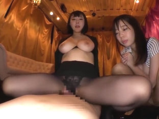 Horny xxx video shemale Big Tits wild just for you