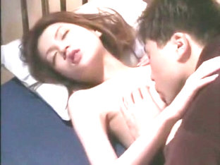 Best Japanese model Sora Aoi, Hikari Kisugi, Milk Ichigo in Fabulous Couple, Small Tits JAV scene