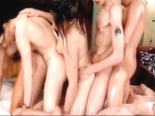 Horny sex scene transvestite Group Sex fantastic unique