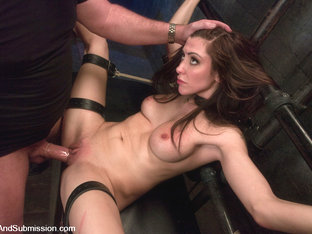 Mark Davis  Princess Donna Dolore in Princess of Kink - SexAndSubmission