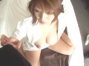 Incredible Japanese girl Nao Nazuki in Exotic Big Tits, Nurse JAV video