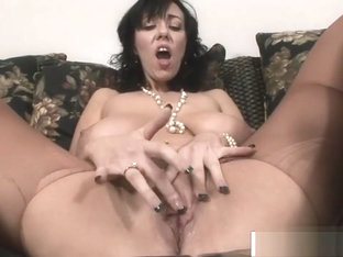 Horny New Mama Alia Janine Gets nailed Hard Her Dad's Friend