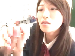 Best Japanese model You Saotome in Fabulous JAV clip