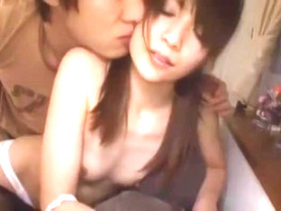Amazing Japanese whore Anri Sugisaki in Exotic Fingering, Small Tits JAV video