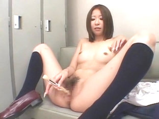 Exotic Japanese chick Nana Otone in Incredible Small Tits, Toys JAV movie
