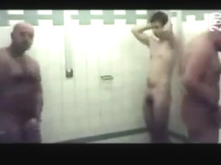 shower room daddies