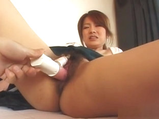 Big Titted Schoolgirl Gives Worthwhile Tit Fuck And Blowjob