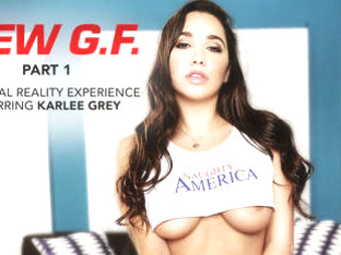 New G.F. - Part 1 featuring Karlee Grey