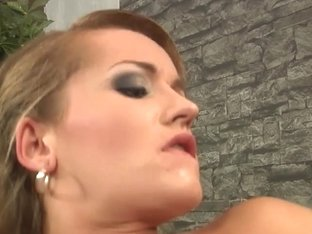 Adele Sunshine in Cum On My Face Movie