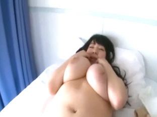 Japanese Big Tits POV Virtual sex