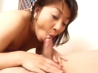 Crazy Japanese model in Fabulous Blowjob/Fera, Masturbation/Onanii JAV video