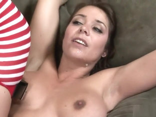 Beverly Hills is a slutty girl who begs to get roughly nailed