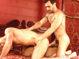 Pablo Nunez And Lucio Saints - UKNakedMen