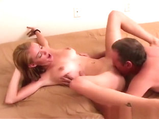 Taboo Daddy Fucks his Teenage Girl