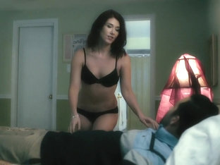 Lauren Lee Smith, Jewel Staite, Katharine Isabelle - How To Plan An Orgy In A Small Town (2015)
