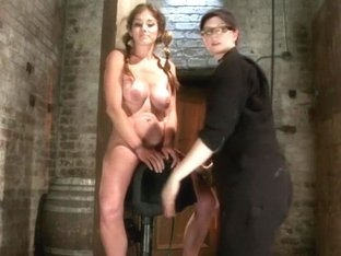 Part 3 - Felony Live Show - Most Flexible MILF
