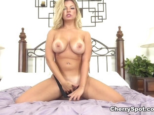 Hottest pornstar Adriana Sephora in Fabulous Blonde, Big Ass adult video